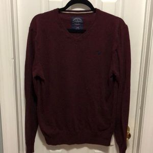 AEO American Eagle outfitters V-neck Sweater